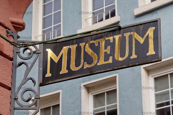Weinheim Museum