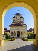 Dreifaltigkeitskathedrale Alba Iulia (RO)