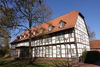 altes Amtshaus und Kreishaus Oldenstadt