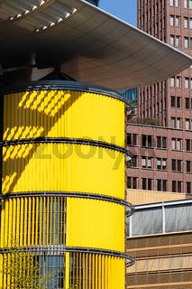 Potsdamer Platz 023. Berlin