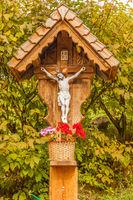 Jesus Way Cross