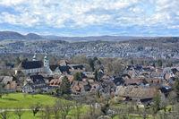 Arlesheim Schweiz