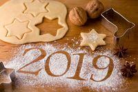 Weihnachten und Jahreswechsel 2019