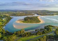 Mossy Point Views Australia