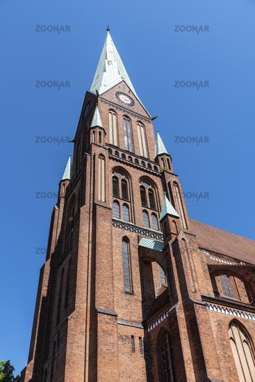 St. Paul´s church