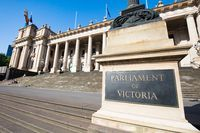 Parliament House Melbourne