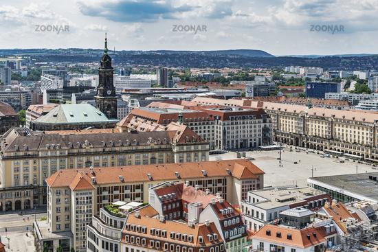 Dresden, Deutschland | Dresden, Germany