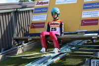 Skisprung DM Einzel Hinterzarten 2018