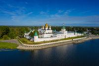 Ipatievsky Monastery in Kostroma