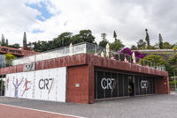 Christiano Ronaldo museum