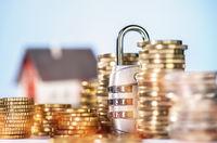 Sichere Finanzierung der Immobilie