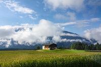 german countryside scenery