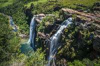 Lisbon Falls in Mpumalanga, South Africa
