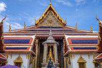 Grand Palace, Bangkok, Thailand