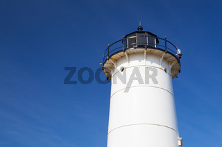 Nobska Point Light is a lighthouse located on the Cape Cod, USA