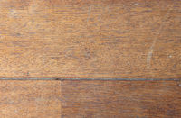 Seamless parquet floor