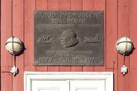 Knud Rasmussen Museum in Ilulissat