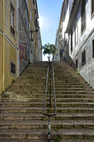 Stadtansichten Lissabon