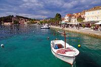 Cavtat in Dalmatien