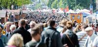 Hafengeburtstag Hamburg - Das größte Hafenfest der Welt