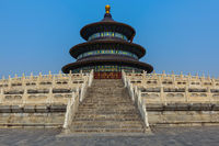Temple of heaven - Beijing China