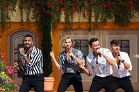 ARD-TV-Show 16. Folge 2018 -  Immer wieder sonntags
