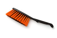 Plastic cleaning brush