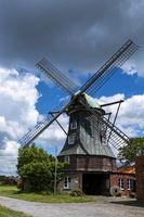 Turmwindmuehle Menke, Suedlohn