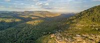 Blue Mountains Vista