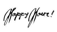 Happy Hour - Quote