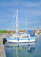 in Timmendorf auf der Insel Poel,Ostsee,Mecklenburg-Vorpommern,Deutschland