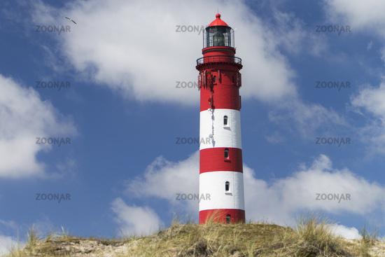 Leuchtturm von Amrum