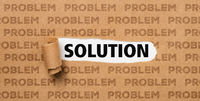 Torn Paper - Solution or Problem