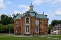 Schloss Clemenswerth,