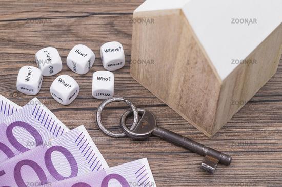 Fragen zu Immobilien