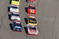 NASCAR: November 10 Whelen Trusted to Perform 200