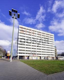 Haus der Statistik, Berlin, Deutschland