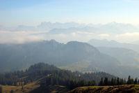 Bayrische Landschaft 014. Deutschland