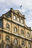 Cascade Brewery Building