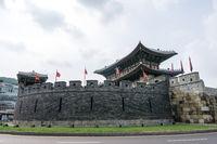 paldalmun gate of suwon