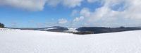 Winterlandschaft, Schnee, Wingsbach