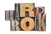 hard rock isol
