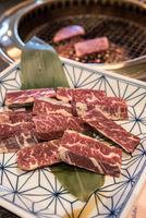 wagyu beef rib