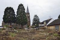 die Kirche im Dorf lassen... St. Albanus *Kerpen-Manheim* vor dem Abriss