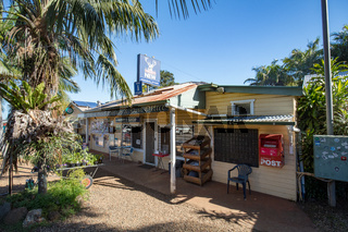 Federal General Store in NSW