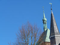 Vreden im Münsterland