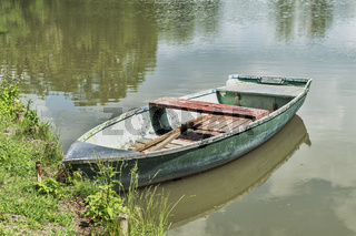Ruderboot | rowing boat