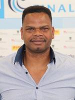 Joël Abati (ehem. SC Magdeburg) beim Ottostadt Magdeburg EHF-Cup Finals 2018