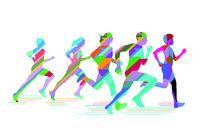 Sport-Lauf.eps
