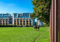 Gedenkstaette Berliner Mauer